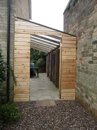 How To Make A Simple Storage Shed by The 25 Best Log Store Plans Ideas On Pinterest Wood Shed Wood