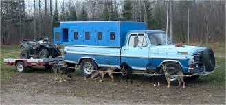 Truck Bed Dog Kennel Sled Dog Central Dog Truck Photos Page 15