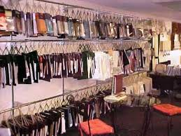 Drapery Outlets About Us The Added Touch Drapery Shop