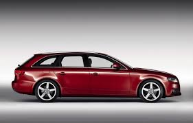 audi wagon audi introduces the 2011 a4 avant wagon to europe and north america