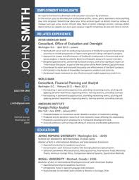 Eye Catching Resume Templates Trendy Top 10 Creative Resume Templates For Word Office