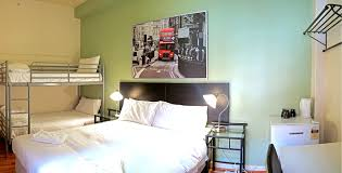 tiny but luxurious hotel rooms spring up in new york the times