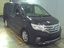 nissan highway star japanese used cars exporter dealer trader auction cars suv