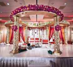shaadi decorations jb planners and s mughal reception theme shaadi decor