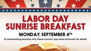 Golden Corral Buffet Breakfast by Golden Corral Labor Day Menu 2017