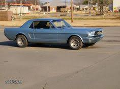 the with the blue mustang blue mustang the outsiders blue mustang