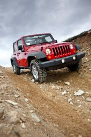 rally jeep wrangler jeep wrangler and wrangler unlimited boast great new features for 2011
