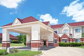 Hotels Near Dallas Love Field Microtel Inn U0026 Suites By Wyndham Mesquite Dallas At Highway