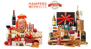 send hampers and gifts to australia