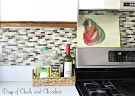 backsplash removing kitchen tile backsplash how to install caulk