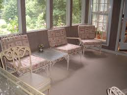 Wrought Iron Patio Furniture Set by Photo Gallery