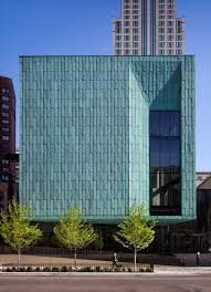 Best Architecture Firms In The World Gensler U0027s Ceo Reveals Her Favorite Buildings Of All Time