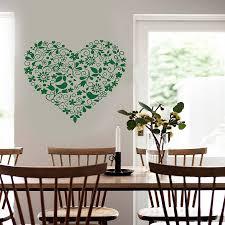 28 design a wall sticker wall sticker design home designs design a wall sticker heart art floral design wall sticker by snuggledust