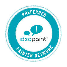 ideapaint tidal wave painting professionals