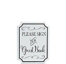 sign a wedding card wedding guest books wedding card boxes party city canada