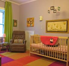 Childrens Bedroom Interior Ideas Kids Room Designs Modern Bedroom Features With Fun Bright Green