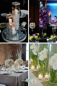 wedding table centerpiece wedding table ideas what to put on wedding reception tables