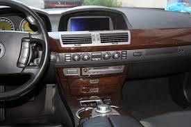 2002 bmw 745li interior lowcost facelift interior upgrade bimmerfest bmw forums