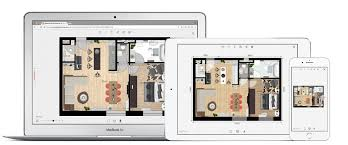 Home Design Software For Mac Reviews Free And Simple 3d Floorplanner For Your Design Ideas Roomle