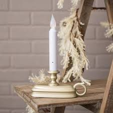 battery operated window candles window candle operated candle