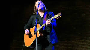 stay live debut alan doyle rootstock winter garden theatre