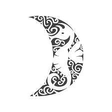 20 best half moon meaning images on half moon