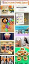 Make Your Own Halloween Decorations Kids 106 Best Halloween Crafts For Kids Images On Pinterest Halloween