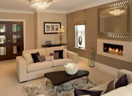 Modern Family Room Design Using Popular Family Room Paint - Family room paint