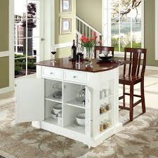 space saving kitchen islands kitchen small kitchen island with drop leaf for breakfast