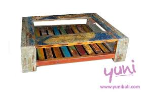 bali style coffee table decoration and accessories bali furniture crafted balinese style