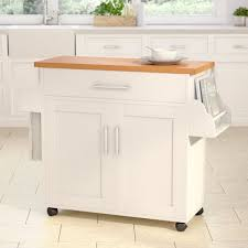 kitchen images with island andover mills terrell kitchen island reviews wayfair