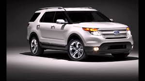 Ford Explorer Build - 2016 ford explorer mpg 2016 ford explorer msrp youtube