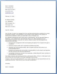 Material Handler Resume Samples Choose Financial Administrative Assistant Cover Letter Sample