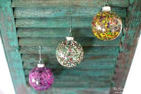 easy diy ornaments tekino co