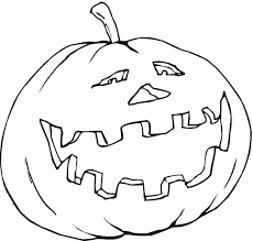 free printable halloween pumpkin coloring pages fabulous