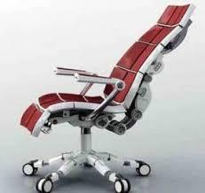 futuristic office chair cool 18 futuristic office furniture 3d