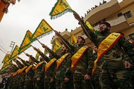 Hezbollah Flag Syria U0027s Civil War Produces A Clear Winner Hezbollah Wsj