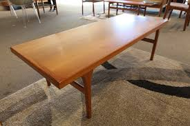 danish teak coffee table 58