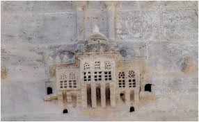 A History Of Ottoman Architecture The Amazing Miniature Bird Mansions Of The Ottoman Era Reveal