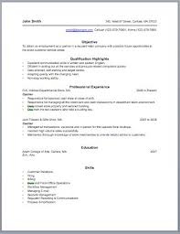 Perfect Job Resume by Perfect Resume Format Crafty What Is The Best Resume Format 9