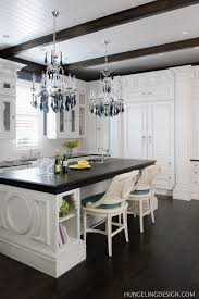 architectural kitchen designs clive christian architectural kitchen in classic white wenge wood