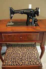 restoring a vintage sewing machine self reliant living
