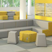 Floor Level Seating Furniture by Flex Lounge And Reception Seating From Hpfi High Point Furniture