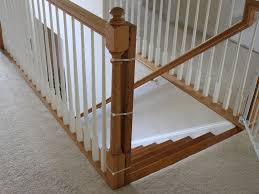 Child Safety Gates For Stairs With Banisters Stairs Design Smart Baby Safety Gates For Stairs Baby Safety Gate