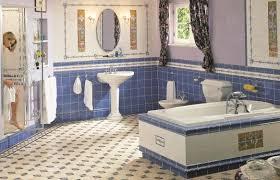 blue iris 5 set tile