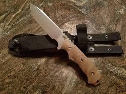 sold hinderer fieldtac 5 5 not a kitchen knife p