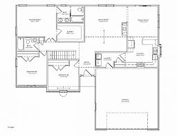 house plan best of house plan with electrical layout house plan