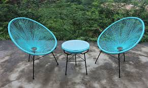 Turquoise Patio Chairs Announcing Our Upcoming Exclusive Furniture Line The Acapulco