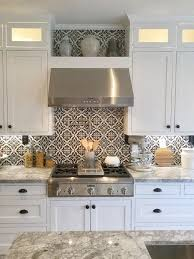 modern kitchen backsplash tile brown metal modern kitchen backsplash tile attractive black