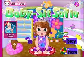 sofia games free kids games kidonlinegame